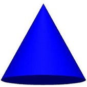 Cone Layout icon