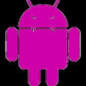 Pink Cube App icon
