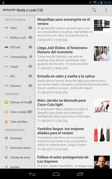 PINKY News Revista Corazon RSS apk screenshot