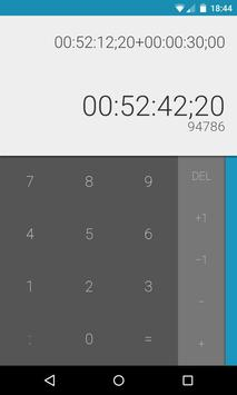 The Timecode Calculator for Android - APK Download