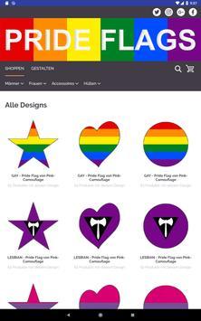 Pride Flags Shop screenshot 3