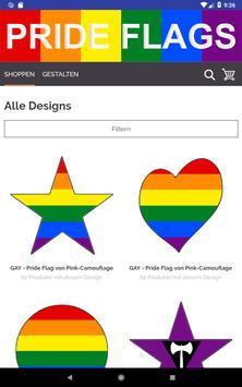 Pride Flags Shop screenshot 6
