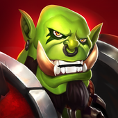 Horde - Age of Orcs icon