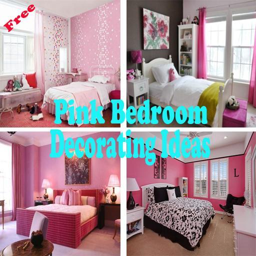 Dekoideen rosa Schlafzimmer für Android - APK herunterladen