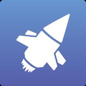 JetFetch icon