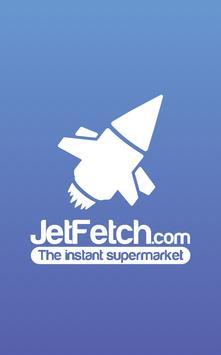 JetFetch poster