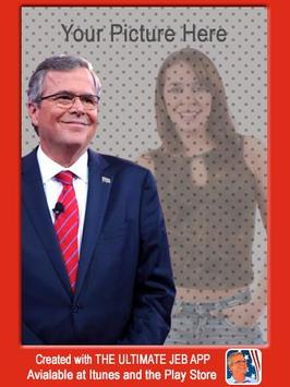 Ultimate Jeb Bush App screenshot 4