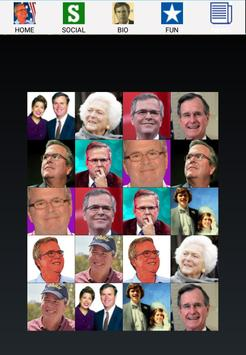 Ultimate Jeb Bush App screenshot 3