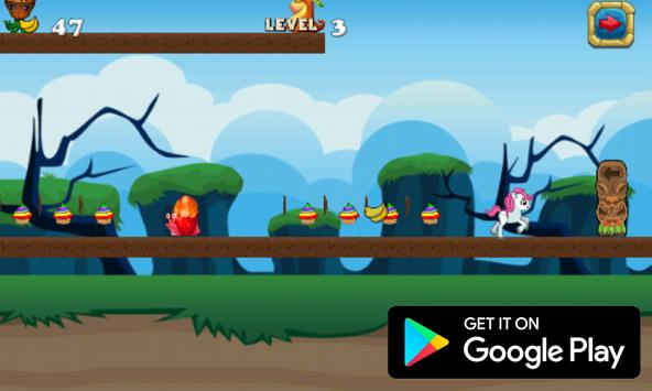 Pinkie Subway Pie screenshot 2