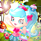 Super Dash Shopkins City Adventures icon
