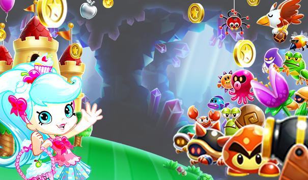 Super Dash Shopkins City Adventures poster