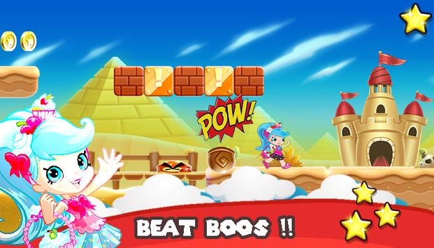 Super Dash Shopkins City Adventures apk screenshot