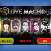 BTS Love Machine icon