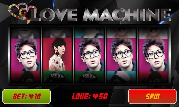 BTS Love Machine screenshot 2