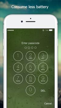 iOS Screen Lock screenshot 2