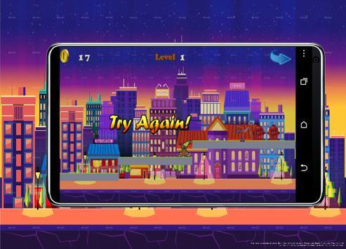 Crazy Panther City apk screenshot