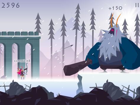 Vikings captura de pantalla 14