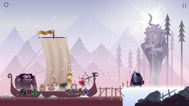 Vikings captura de pantalla 1