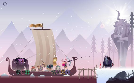 Vikings captura de pantalla 5