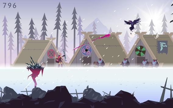 Vikings captura de pantalla 8