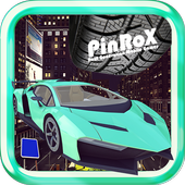 Exotic 3D Sports Car Game FREE icon