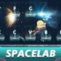 Spacelab Keyboard