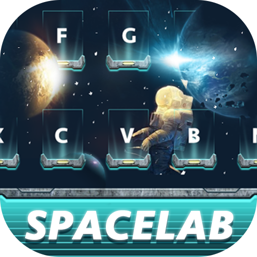 Spacelab Keyboard