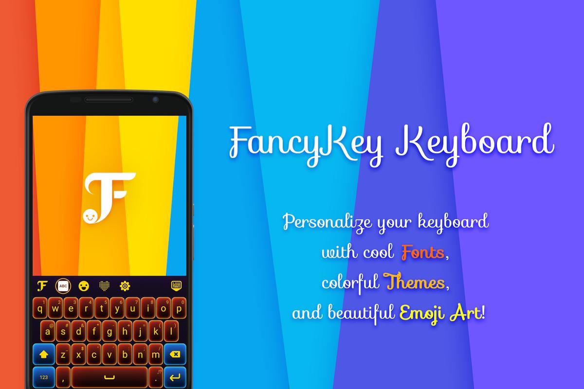 Fancykey keyboard cool fonts emoji gifsticker apk download fancykey keyboard cool fonts emoji gifsticker apk screenshot buycottarizona Images