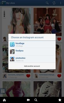 EasyView for Instagram apk screenshot