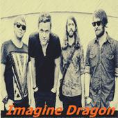 Imagine Dragons Believer icon