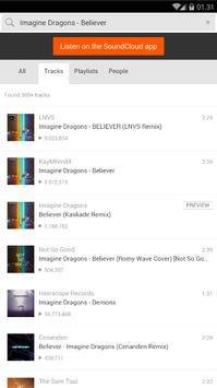 Imagine Dragons Believer screenshot 4