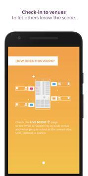 Pintwise - Nightlife & Networking screenshot 2