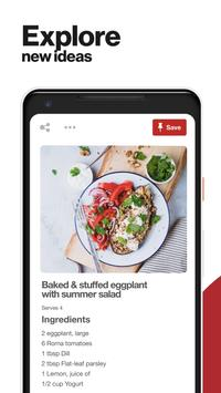 Pinterest apk screenshot