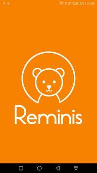 Reminis poster