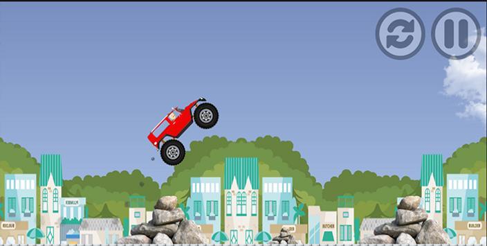 Pin Apin Super Race poster