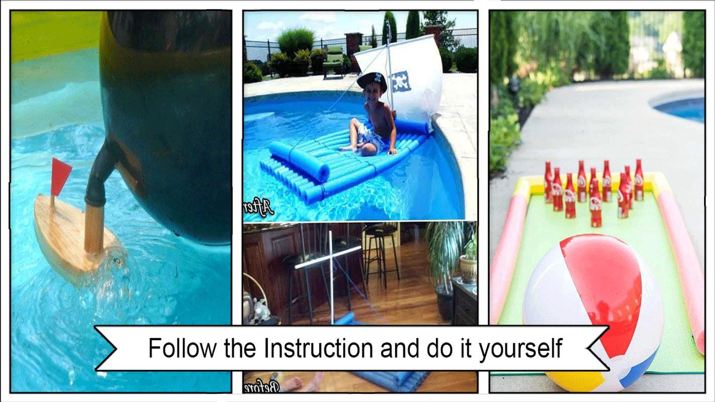 Fun swimming pool game ideas apk download free lifestyle app for fun swimming pool game ideas apk screenshot solutioingenieria Image collections