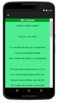 Piso 21 - Music And Lyrics apk screenshot