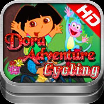 Dora Adventure Cycling apk screenshot