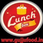 Lunch Box - www.gujjufood.in icon