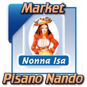 Market di Pisano Nando icon