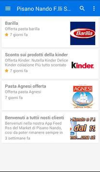 Market di Pisano Nando apk screenshot