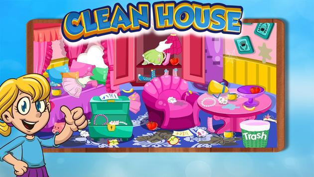 Clean House screenshot 4