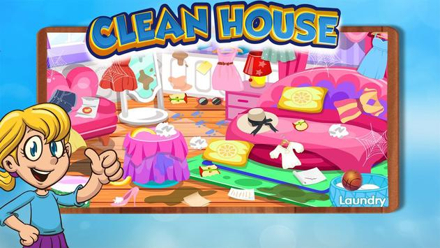 Clean House screenshot 5