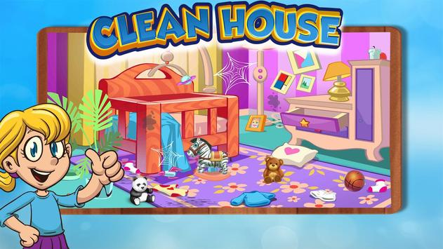Clean House screenshot 1