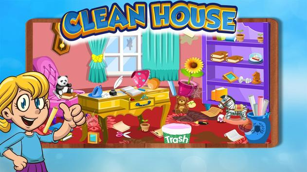 Clean House screenshot 2
