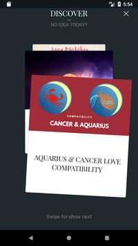 Pisces love horoscope for Android - APK Download
