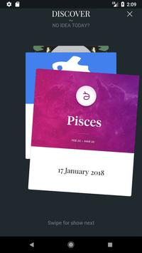 Pisces daily horoscope for Android - APK Download