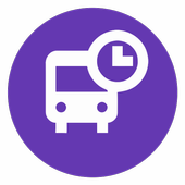 Lviv Transport Tracker icon