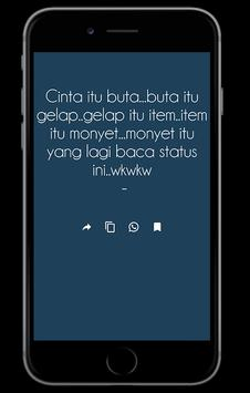 Status Kata Lucu Gokil Humor 2018 Apk App Free Download