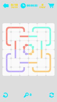 Fun Pipe - Flow Line Puzzle poster